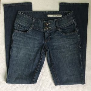 DKNY jeans size 28